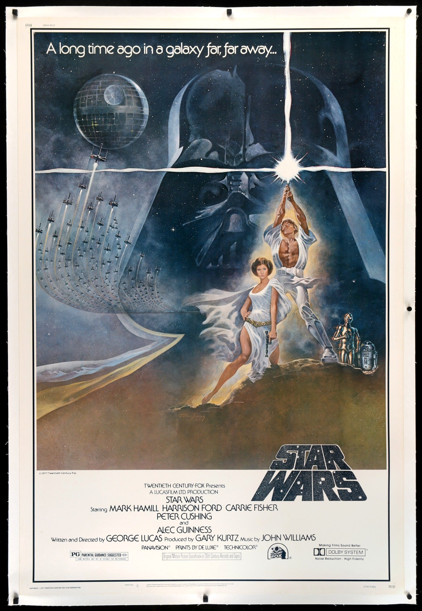 Star Wars Episode Iv A New Hope Lessons Tes Teach