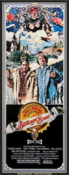 Strange Brew (1983) Movie Poster - Original Film Art - Vintage Movie Posters