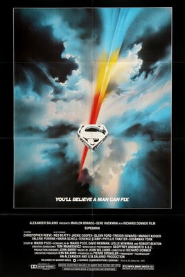 Superman: The Movie (1978)
