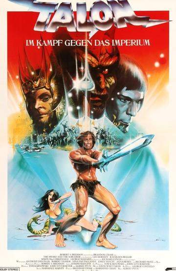 Sword and the Sorcerer (1982)