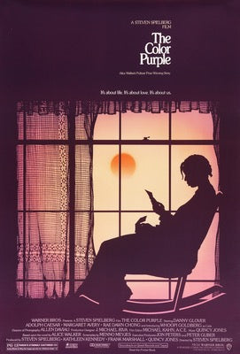 Color Purple (1985)