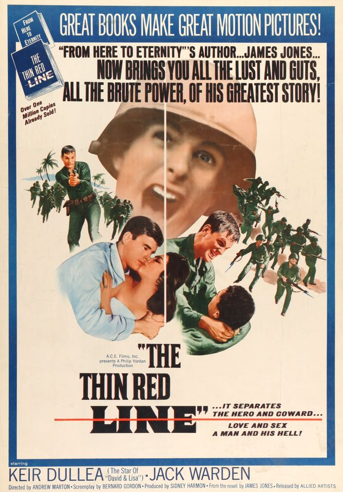 Thin Red Line (1964)