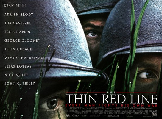 Thin Red Line (1998)
