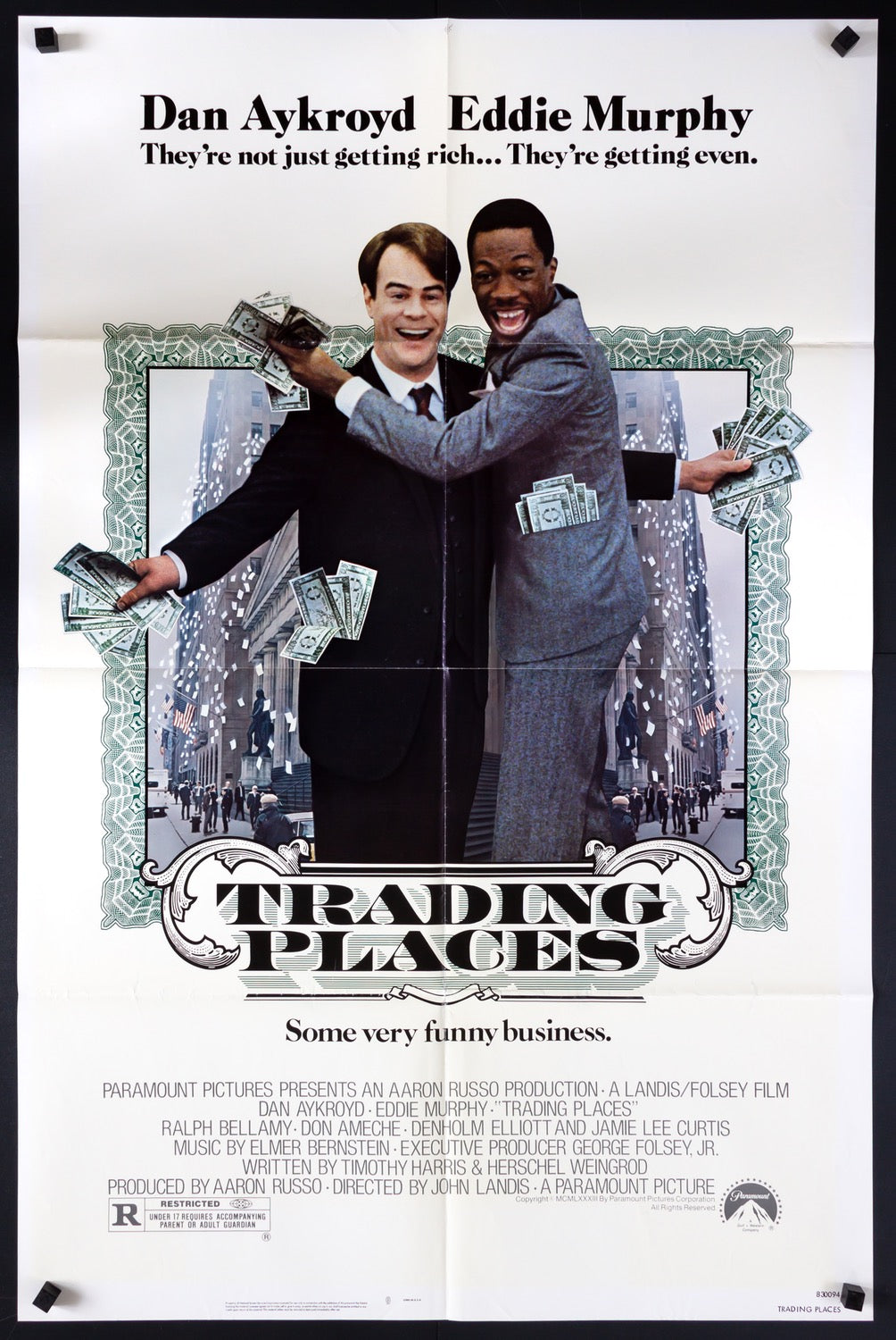 trading places youtube