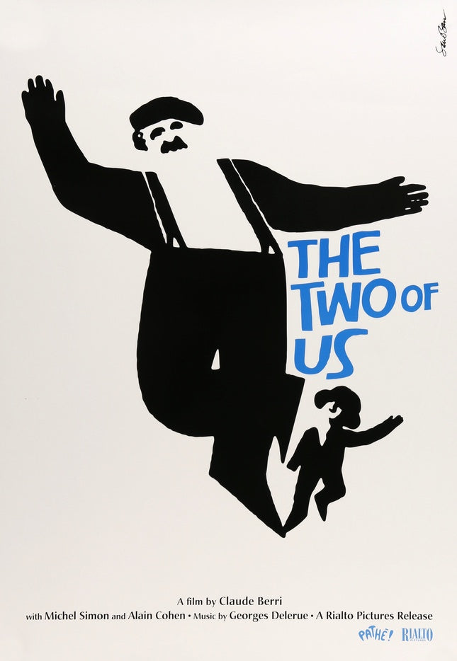 Two of Us (1967)
