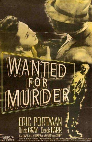 Wanted For Murder (1946)
