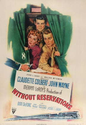 Without Reservations (1946)