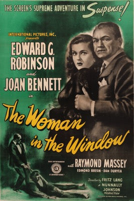 Woman in the Window (1944)