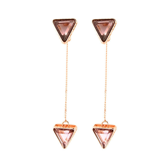Tanz Earrings - Fashionista Style