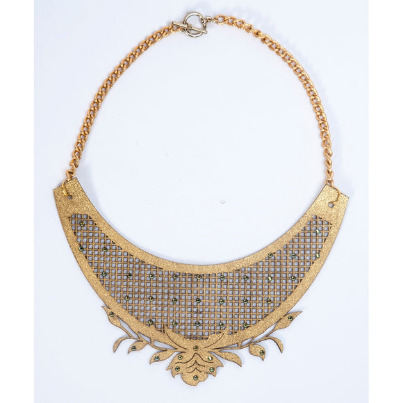 Kim Necklace - Fashionista Style