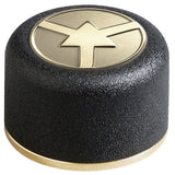 ASP Baton Logo Cap With Gold Band