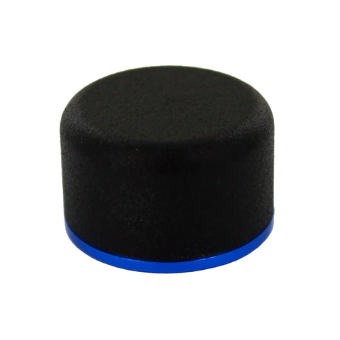 Blue Line Baton Cap for ASP Friction Loc Batons