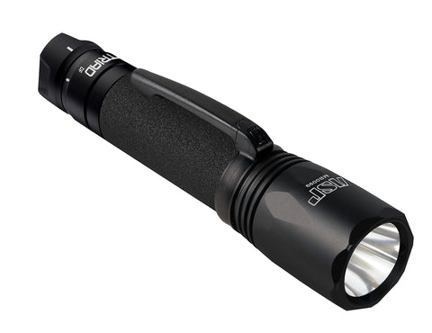 ASP Dual Fuel Triad Flashlight