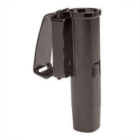 Monadnock Front Draw® 360° Swivel Clip-On Baton Holder for MX and SX Batons
