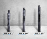 "NEX 12"" Walker Concealable Baton"