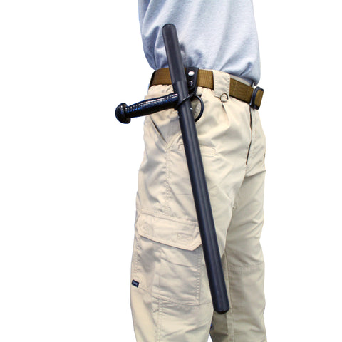 Rothco 2 Ring Baton & Flashlight Holder