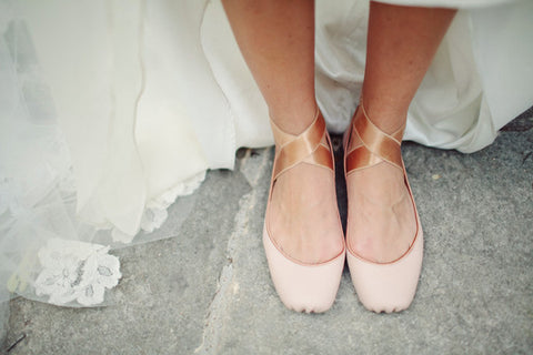 ballet-bridal-shoes