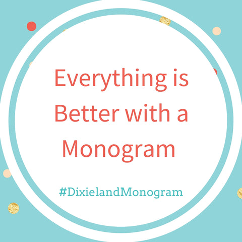 monograms-are-better