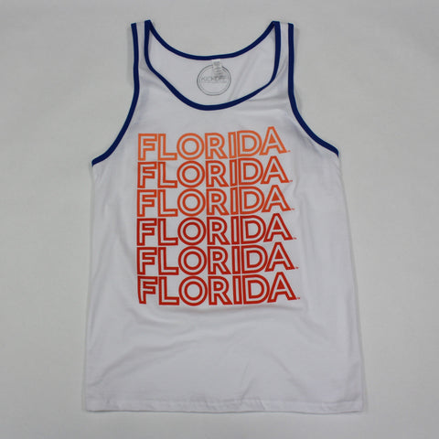 Florida Repeater Ringer Tank