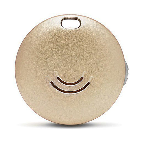 Orbit Gold-Phone and Key FInder - Dixieland Monogram