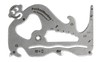 Pocket Monkey-Multi Tool Gizmo - Dixieland Monogram