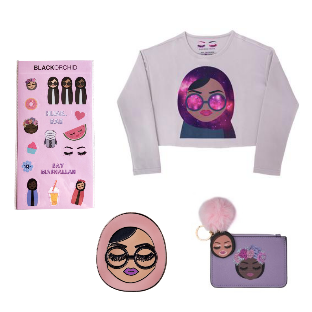 Star Girl Bundle