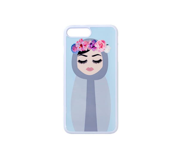 Jameela iphone 7+ case