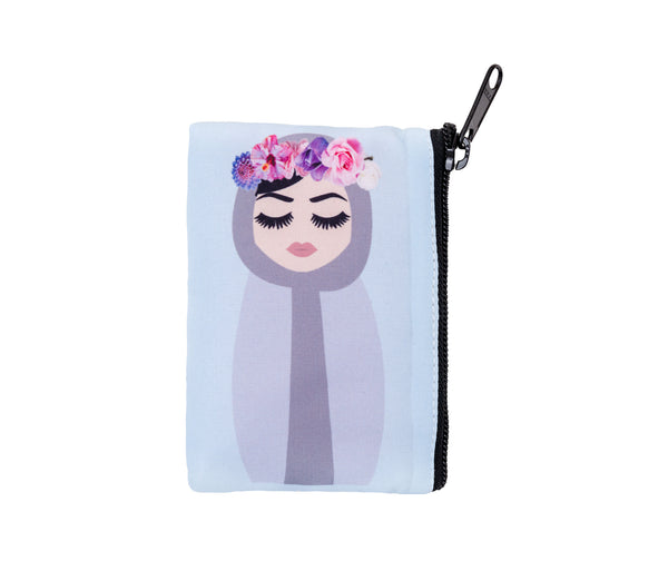 Jameela coin purse