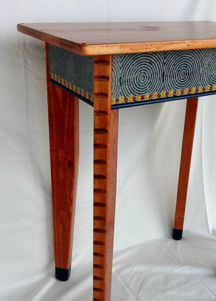 David Marsh Table Micro Console