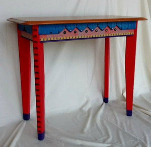 David Marsh Table Console Four