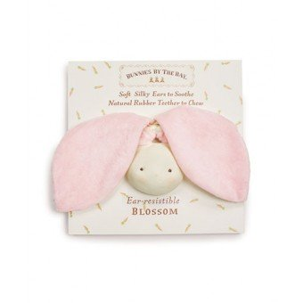 Teether Blossom Bunny Ear-resistible