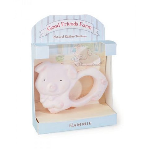 Teether Hammie