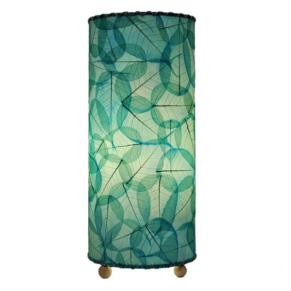 Eangee Banyan Table Lamp Blue