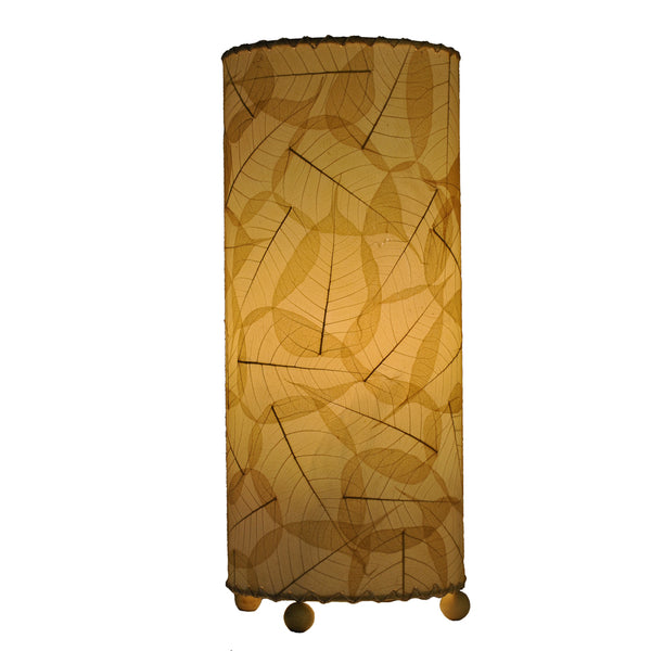 Eangee Banyan Table Lamp Olive