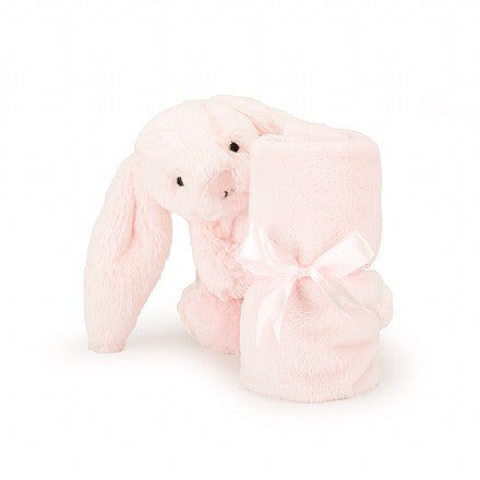 Bashful Bunny Soother Pink, Second View