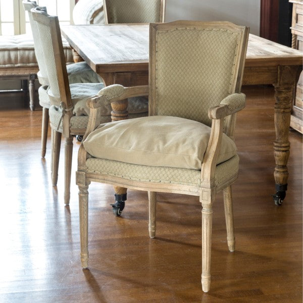 PHC Carriage House Arm Chair