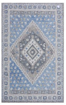 Colorfield Denim Daze Rug