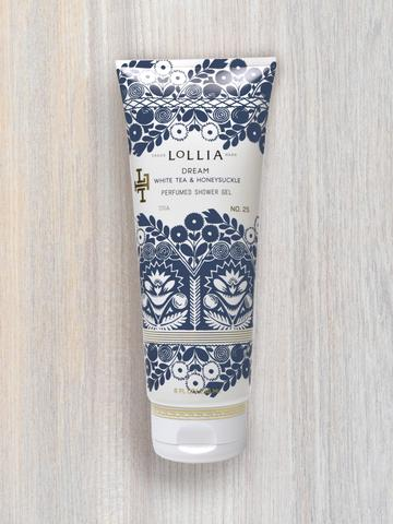 Lollia Dream Shower Gel