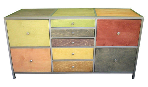 Venezia Furniture file cabinet yelenas handmade in America