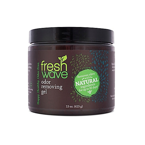 Fresh Wave® Odor Removing Gel 15oz