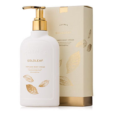 GOLDLEAF BODY CREME
