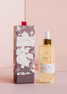 Lollia In Love Dry Body Oil