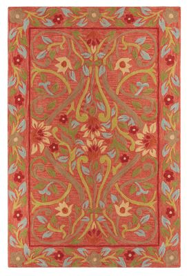 Colorfield Jaipur Garden Rug