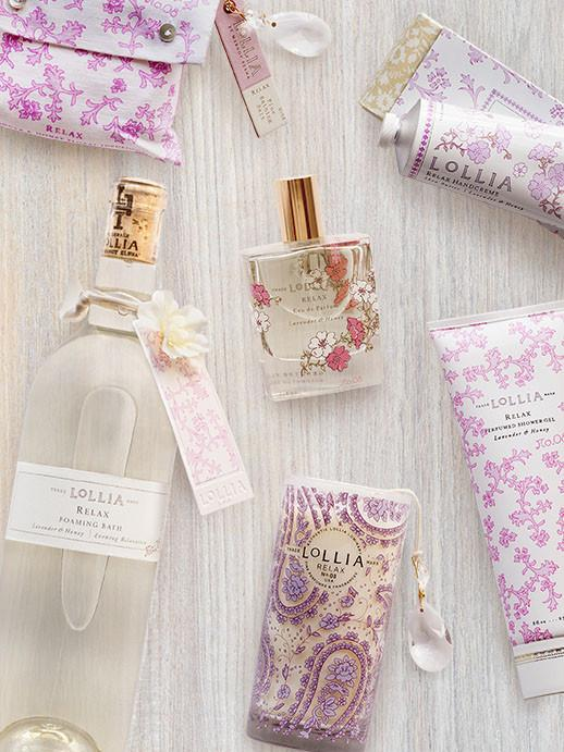 Lollia Relax Gift Set: The Complete Story