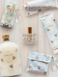 Lollia Wish Gift Set: The Complete Story