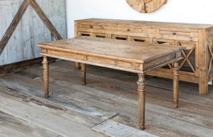 PHC Ridge Road Dining Table