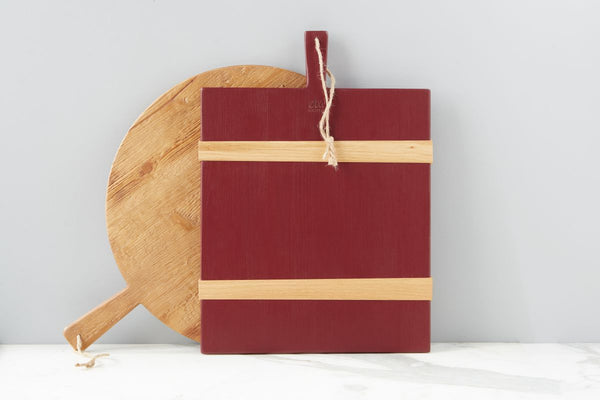 Charcuterie Medium Board by etú Home