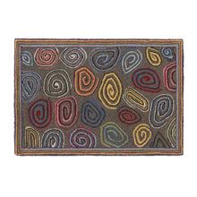 Spirals Rug by Company C