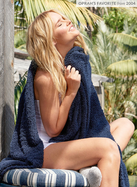 the COZYCHIC® THROW
