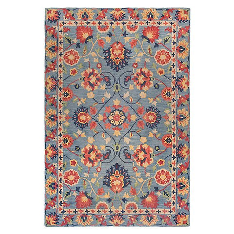 Colorfield Williamsburg Rug